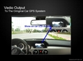 1080p mercedes benz BMW dvr with camera hidden in the frame of rearview mirror 3