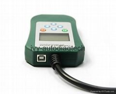 Service reset and diagnostics Device for Land rover and Jaguar JRL SDD new tool