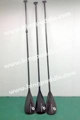 碳纤维或玻璃纤维桨杆