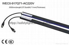 WECO-917Q7 elevator  safety light curtain