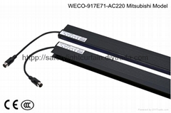 WECO-917E7 elevator light curtain