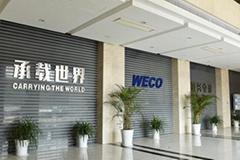 Ningbo WECO Optoelectronics CO., LTD.