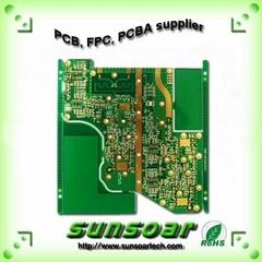 PCB/PCBA board