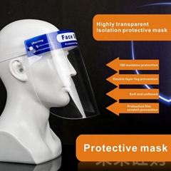 full dental shields combo cooking face shield protector