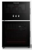 cash uv disinfection cabinet 48l sterilizer cabinet low disinfect machine