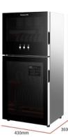 uv ozone clothes disinfection cabinet multi function uv sterilizer cabinet disin