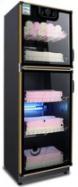 uv sanitizing disinfection cabinet free standing disinfection cabinet