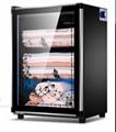 sterilizing cabinet ozone disinfection