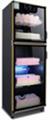 uv disinfection cabinet ultraviolet bank