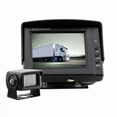 3.5Inch Rearview LCD Monitor