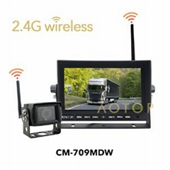 Wireless Backup Camera S