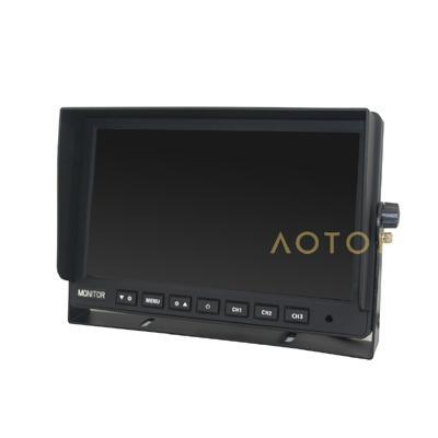 7inch AHD Monitor  2