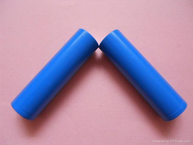 圆柱型锂电池 1