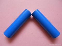 圆柱型锂电池