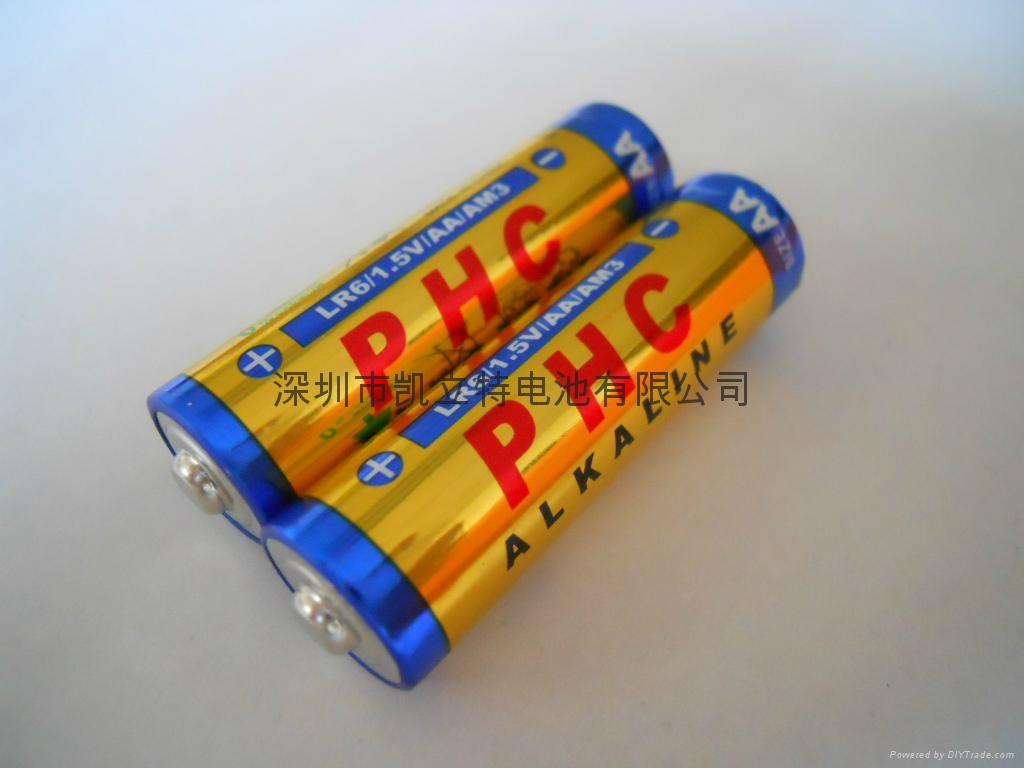 7号电池 2