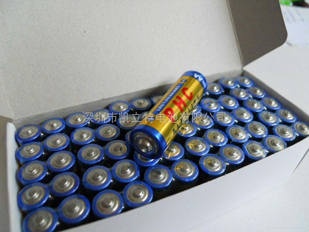 5号电池 2
