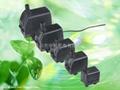 直流鱼缸水族箱水泵 4
