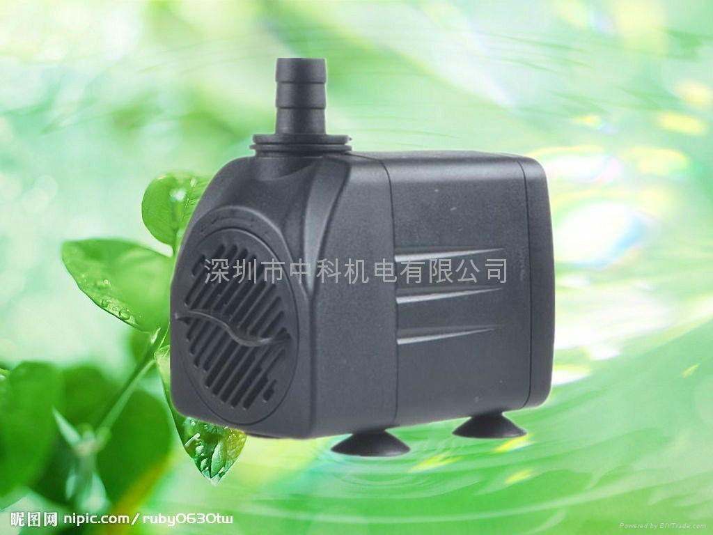 水族箱潜水泵 1