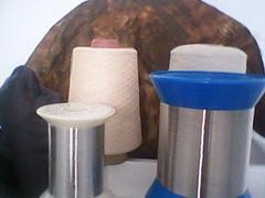 紡織用金屬絲