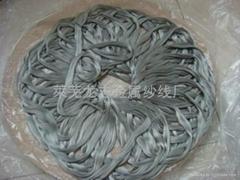 不鏽鋼纖維