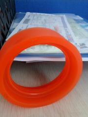 水墨印刷機前緣送紙輪
