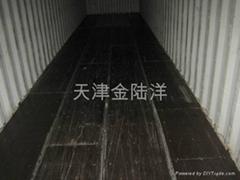 天津二手集装箱