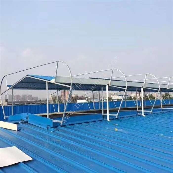 屋頂氣樓 1
