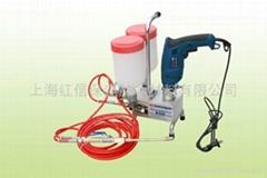双液高压灌浆机
