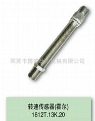 济柴发电机组霍尔传感器