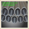 ASTM A179 Cold Drawn Low Carbon Steel Pipe 1