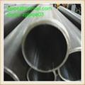 precision cold draw seamless steel pipe