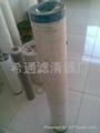 北京颇尔进口滤芯 3