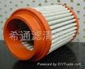 北京颇尔液压滤芯 3
