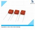 金属膜电容104J630VP1