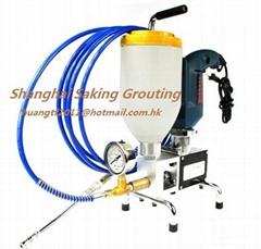 waterproofing grout pump S-812