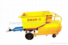 grout pump manufacture from china