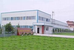 濟南博洲數控設備有限公司