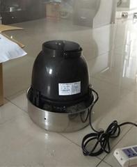 BBC-3001离心式雾化加湿器