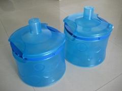 plastic pot ,ware