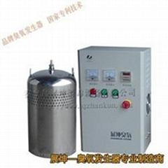 农村饮用水消毒灭菌设备