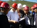 隧道施工人员安全管理系统 1