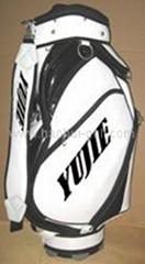高尔夫球包球杆套