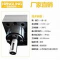 灌胶机齿轮泵 4