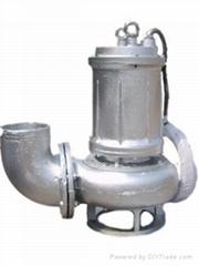 鲁达耐磨泥浆泵批发