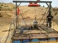 PSQ型潜水搅拌抽沙泵
