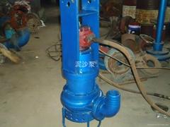 新一代挖机抽泥沙液压泵