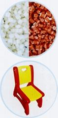 环保注塑再生原料