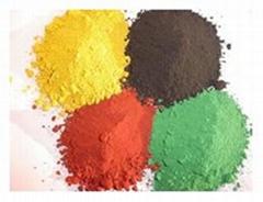 环保涂料油漆油墨色粉