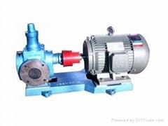 YCB系列圆弧泵