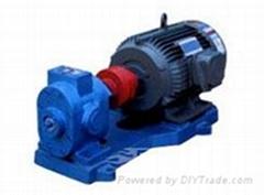 GZYB增压燃油泵